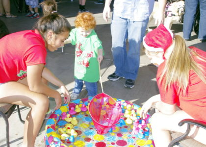 Hope Kids Holiday Party