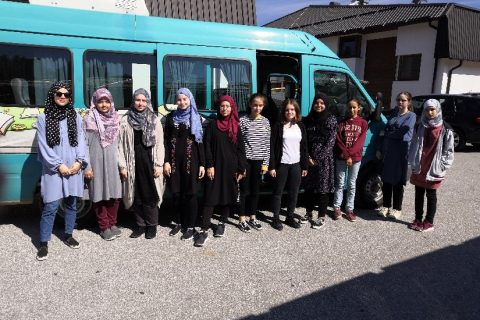 Italy Visit Report – December 2012