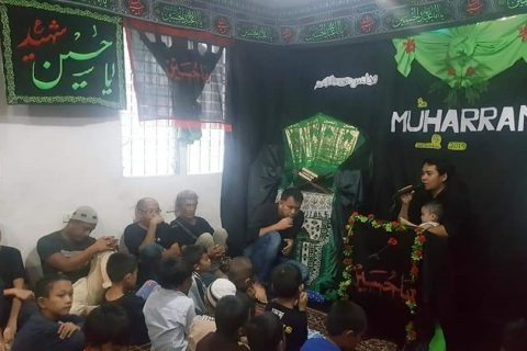 Report on Visit to Jami'ah Al-Zahra (a.s.) in Lucknow – 2010